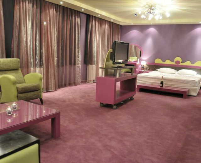 Deluxe Apartments - Hotel Leipzig Plovdiv