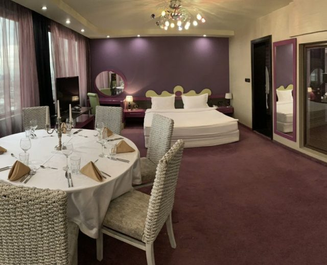 Apartment Deluxe Hotel Leipzig Plovdiv