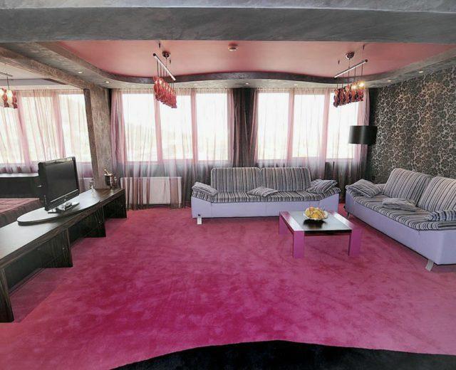 Executive apartment - Hotel Leipzig Plovdiv