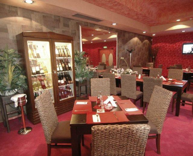 Restaurant Leipzig - Hotel Leipzig Plovdiv