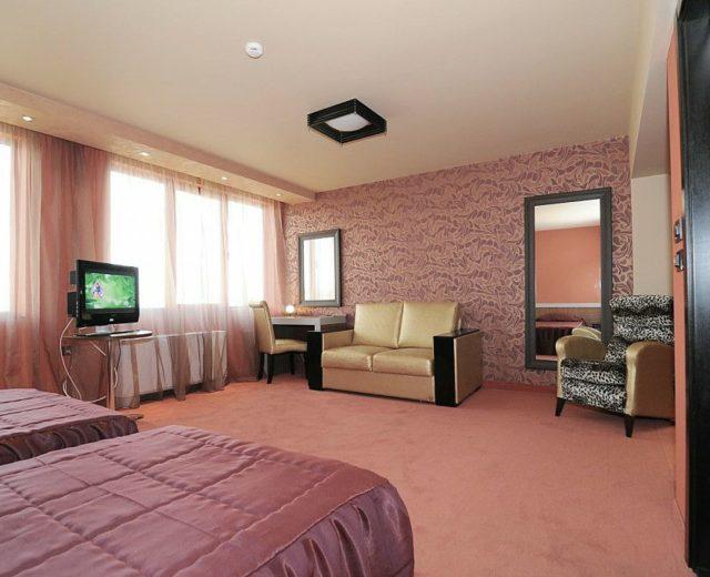 Superior room - Hotel Leipzig Plovdiv