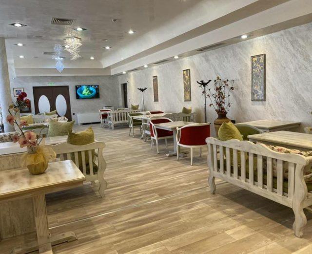 Restaurant Leipzig – Hotel Leipzig Plovdiv